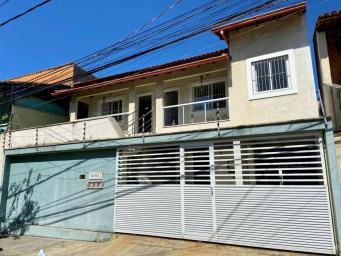 Casa   Centro (Vila Velha)   R$  6.500,00
