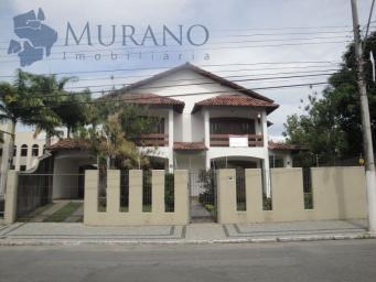 Casa   Centro (Vila Velha)   R$  3.000.000,00