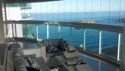 Cobertura Duplex   Praia Da Costa (Vila Velha)   R$  1.800.000,00