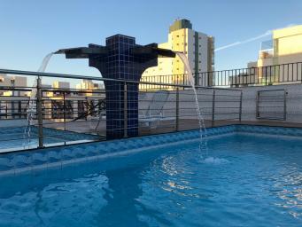 Apartamento   Praia De Itapoã (Vila Velha)   R$  1.350,00