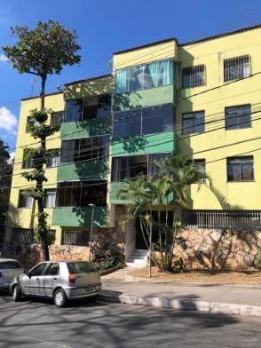 Apartamento   Eldorado (Contagem)   R$  1.200,00