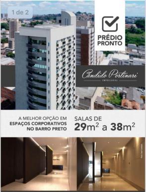 Sala   Barro Preto (Belo Horizonte)   R$  229.000,00