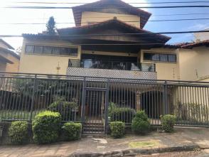 Casa Triplex   Santa Lúcia (Belo Horizonte)   R$  1.950.000,00