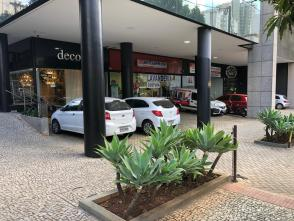 Loja   Funcionários (Belo Horizonte)   R$  5.000,00