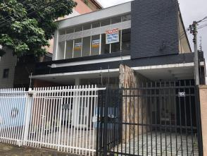 Casa comercial   Cruzeiro (Belo Horizonte)   R$  2.500,00