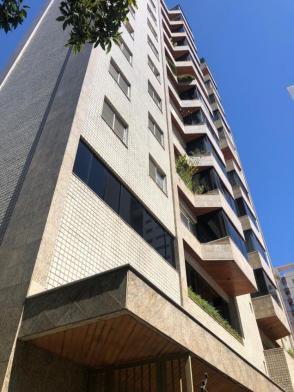 Cobertura Duplex   Lourdes (Belo Horizonte)   R$  1.100.000,00
