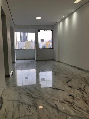 Apartamento   Centro (Belo Horizonte)   R$  468.000,00