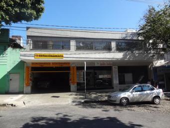 Prédio Comercial   Barro Preto (Belo Horizonte)   R$  2.600.000,00