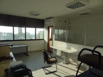 Andar   Belvedere (Belo Horizonte)   R$  18.000,00