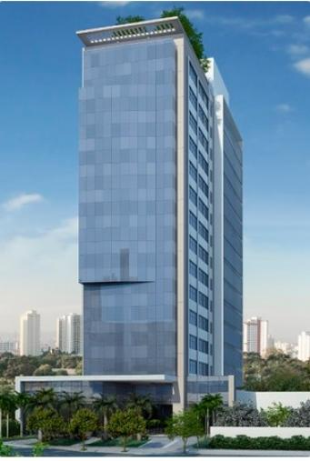 Sala   Funcionários (Belo Horizonte)   R$  348.000,00