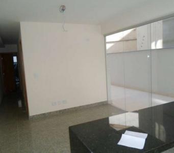 Área privativa   Cruzeiro (Belo Horizonte)   R$  620.000,00