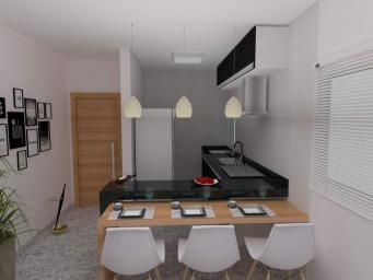 Apartamento   Cruzeiro (Belo Horizonte)   R$  520.000,00