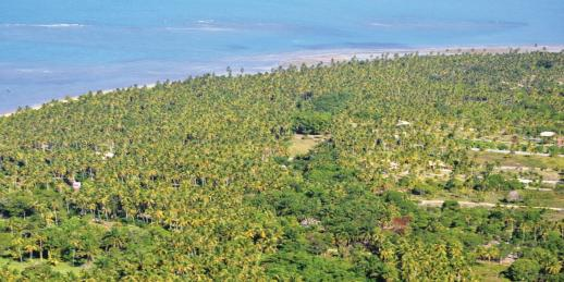 Lotes em Condomínio   Guaiú Eco-Village (Santa Cruz Cabrália)   R$  508.000,00