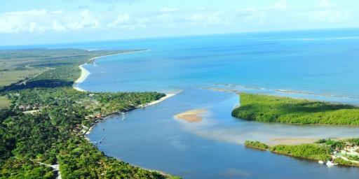 Lotes em Condomínio   Guaiú Eco-Village (Santa Cruz Cabrália)   R$  975.000,00