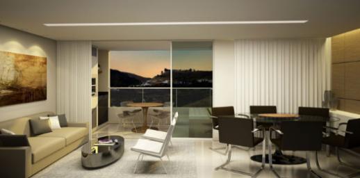 Apartamento   Buritis (Belo Horizonte)   R$  837.000,00