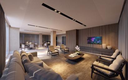 Apartamento   Belvedere (Belo Horizonte)   R$  2.733.000,00