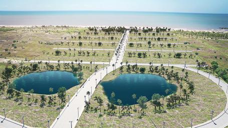 Lote   Beach Village (Belmonte)   R$  645.000,00