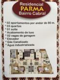 Cobertura - Cabral - Contagem - R$  600.000,00