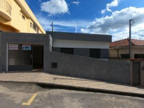 Casa   Parque Catanduvas (Varginha)   R$  900,00