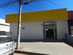 Galpão   Vila Isabel (Varginha)   R$  3.300,00