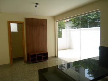Área privativa   Serra (Belo Horizonte)   R$  2.500,00