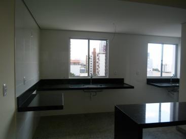 Apartamento   São Pedro (Belo Horizonte)   R$  2.000,00