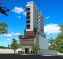 Área privativa   Savassi (Belo Horizonte)   R$  437.470,26