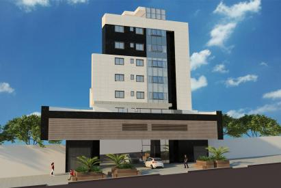 Apartamento   Savassi (Belo Horizonte)   R$  357.767,53