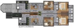 Apartamento - Serra - Belo Horizonte - R$  388.702,46