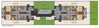 Apartamento - Santo Agostinho - Belo Horizonte - R$  446.240,11