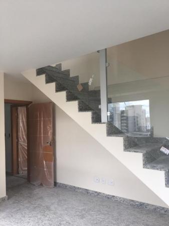 Cobertura   Savassi (Belo Horizonte)   R$  2.700,00