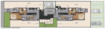 Apartamento - São Pedro - Belo Horizonte - R$  423.853,21