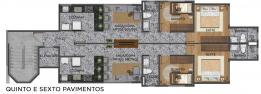Apartamento - Anchieta - Belo Horizonte - R$  449.798,16