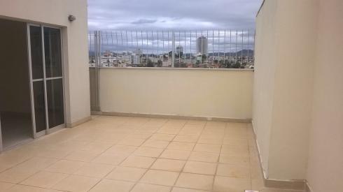 Cobertura   Floresta (Belo Horizonte)   R$  2.200,00
