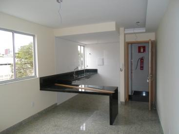 Apartamento   Anchieta (Belo Horizonte)   R$  2.200,00