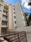 Apartamento com área privativa - Alvorada - Contagem - R$  170.000,00