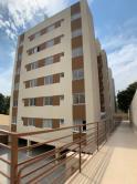 Apartamento - Alvorada - Contagem - R$  800,00