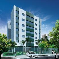 Apartamento   Castelo (Belo Horizonte)   R$  335.000,00