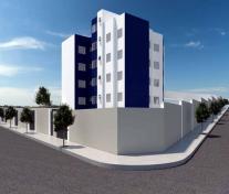 Apartamento   Caiçaras (Belo Horizonte)   R$  235.000,00