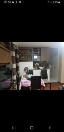 Apartamento com área privativa   Camargos (Belo Horizonte)   R$  199.000,00
