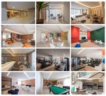Apartamento   Caiçaras (Belo Horizonte)   R$  563.040,00