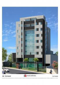 Apartamento   Cidade Nova (Belo Horizonte)   R$  471.288,00