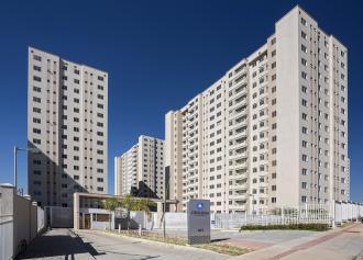 Apartamento   Jk (Contagem)   R$  303.372,00