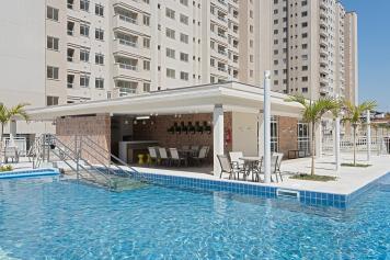 Apartamento   Jk (Contagem)   R$  396.500,00