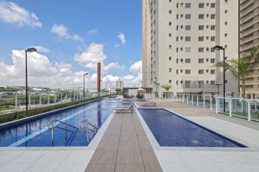 Apartamento   Jk (Contagem)   R$  489.029,00