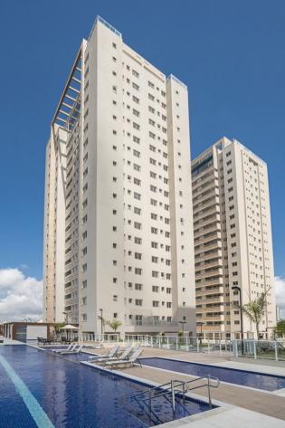 Apartamento   Jk (Contagem)   R$  536.203,00