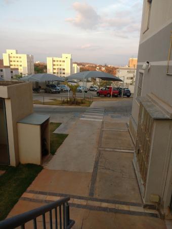 Apartamento   Cabral (Contagem)   R$  750,00