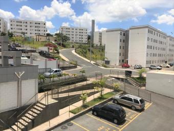 Apartamento   Califórnia (Belo Horizonte)   R$  750,00