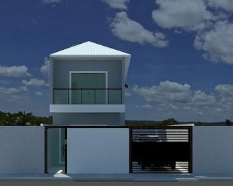 Casa   Masterville (Sarzedo)   R$  240.000,00
