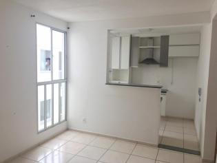 Apartamento   Califórnia (Belo Horizonte)   R$  190.000,00